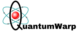 QuantumWarp