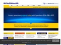 http://www.spamhaus.org/lookup/
