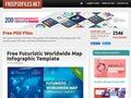 http://freepsdfiles.net/logo-templates/psd-logo-design-templates-pack-1