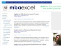 http://www.mbaexcel.com/excel/how-to-remove-duplicate-values-in-excel/