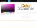http://www.colorschemer.com/online.html