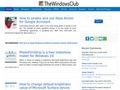 http://www.thewindowsclub.com/transfer-user-profile-in-windows