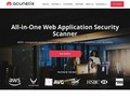 http://www.acunetix.com/vulnerability-scanner/security-scanner/