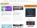 http://egrappler.com/free-coming-soon-responsive-html-website-template-seeya/