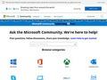http://answers.microsoft.com/en-us/windows/forum/windows_10-update/error-0x80004005-window-10-update-failure/156adfb8-e7e1-46fa-b5c6-cbd5dcfebbb9?auth=1