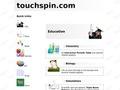 http://touchspin.touchspin.com/