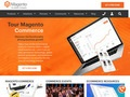 http://www.magentocommerce.com/wiki/4_-_Themes_and_Template_Customization/0_-_theming_in_magento/designing-for-magento#how_to_create_a_design_theme