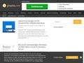 http://www.ghacks.net/2013/01/27/windows-defender-status-manager-makes-security-easier/