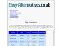 http://www.ebay-alternatives.co.uk/