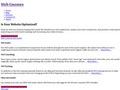 http://www.webgnomes.org/blog/33-free-seo-tools/